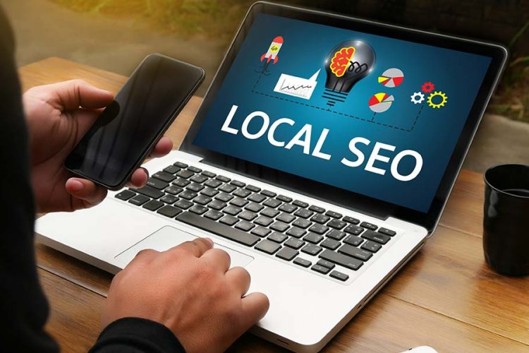 Optimizing Your Website for Local Search How to Be the Big Fish in a Small Pond